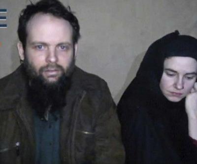 The family freed after five years of Taliban captivity now refuses to board US plane