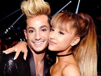 Frankie Grande, Ariana's Brother, Speaks Out Against Hate After Manchester Attack