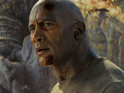 Does Rampage Have An End-Credits Scene?