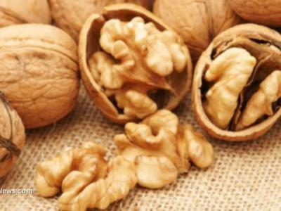 Add this to your diet if you're diabetic: The English walnut prevents neuropathy
