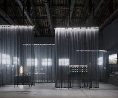 """""""Together and Apart"""": The Latvian Pavilion at the 2018 Venice Biennale"""