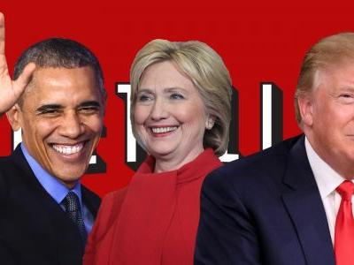 Netflix Looking to Add Weekly Political News Magazine Show