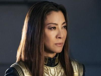 Star Trek Discovery's Michelle Yeoh In Talks to Reprise Her Role in Spinoff Series