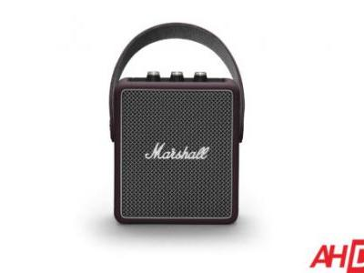 Save Up To $120 On Select Marshall Headphones & Speakers