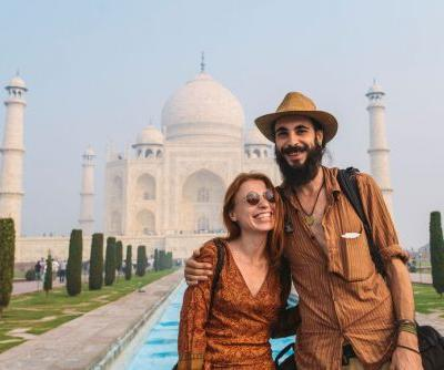 Here's When To Travel Internationally When Your Significant Other For The First Time
