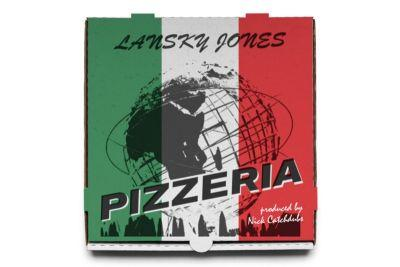 Lansky Jones & Nick Catchdubs Pay Homage to New York City Pizza Spots in New Single