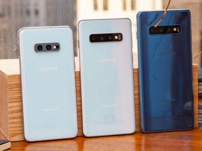 Camera app hints at 8K video, 108MP photos for the Galaxy S11