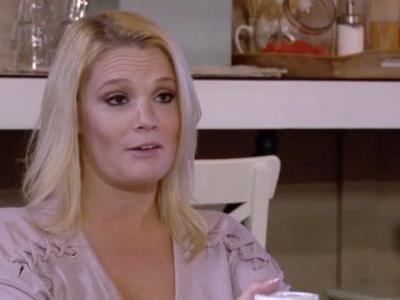 90 Day Fiance Star Ashley Martson Denies Cocaine Allegations