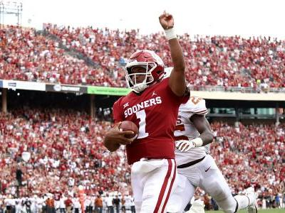 NFL Draft 2019: Kyler Murray's new Nike ad hits on eve of Round 1