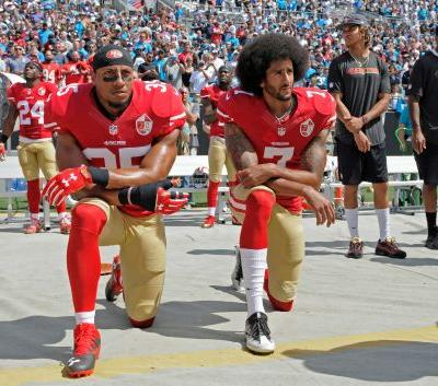 Report: Colin Kaepernick, Eric Reid got less than $10 million in NFL collusion settlement