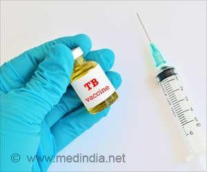 Vaccines to Reduce Rate of Sustained TB Infections Developed