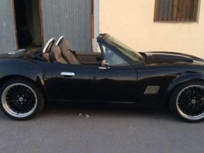 "At $28,000, Is This 2005 BMW Z3 ""Cobra"" A Doozy Of A Deal, Or Just A Doozy?"