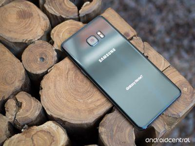 Samsung may finally be disabling the Note 7 for good