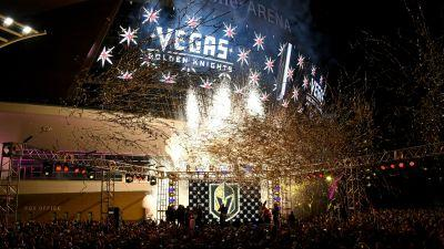 NHL rolls out Adidas jerseys for Vegas Golden Knights, 30 other teams