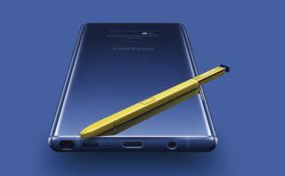 Galaxy Note 9 release date, specs and price: Teardown shows off Samsung's carbon cooling system