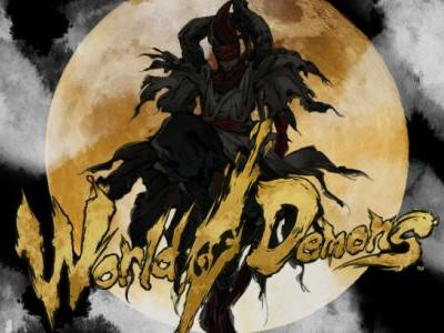 PlatinumGames and DeNA announce upcoming hack-and-slash 'World of Demons'