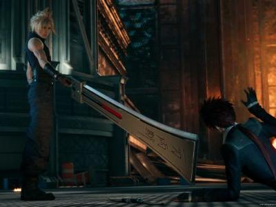 Final Fantasy 7 Remake spoiler-free review - this game are sick