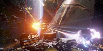 EVE: Valkyrie welcoming non-VR players in September