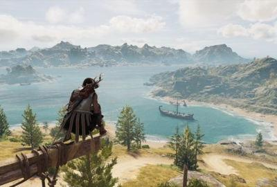 Assassin's Creed Odyssey: Review, Length, And What You Need To Know Before Playing