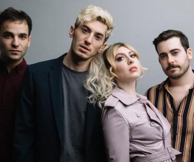 Charly Bliss Made a Good Anthem About Bad Relationships