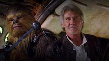 Harrison Ford Doesn't Care About A Popular 'Star Wars' Mystery