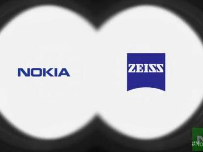 Would Nokia 10 feature rotating Zoom camera tech from Zeiss? Joining the dots