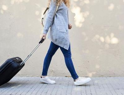 Travel Lightly This Holiday Season and Still Look Amazing