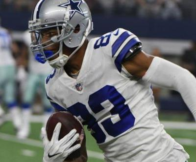 Dallas Cowboys WR Terrance Williams to become free agent