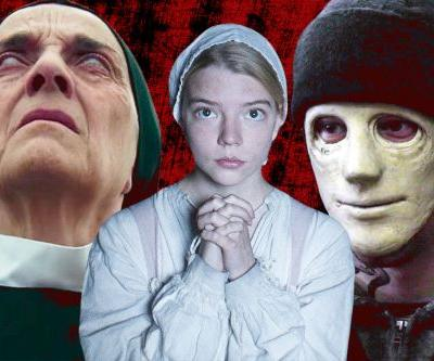 Netflix And Chills: The 17 Horror Movies On Netflix With The Highest Rotten Tomatoes Scores