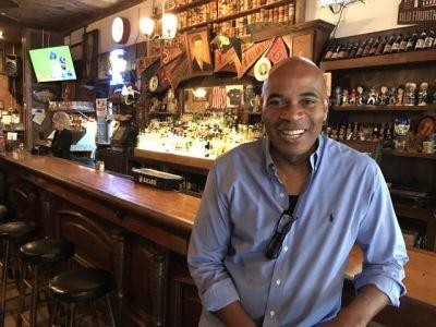Catching up with former CNNer Tony Harris, now at ID