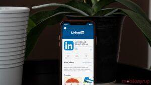IPhone user sues LinkedIn for allegedly reading people's clipboards in iOS