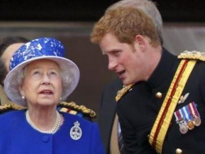 The Queen has given Prince Harry one of the most prestigious gifts ahead of his wedding with Meghan Markle