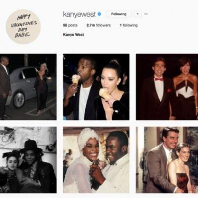 Fans Think Kanye West Dissed Beyoncé and Jay-Z Through This Shady Instagram