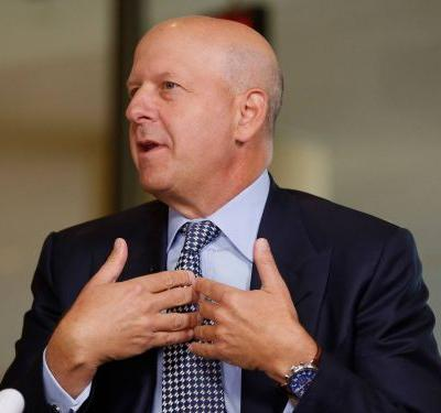 Goldman Sachs announces major leadership shakeup as incoming CEO David Solomon picks his team