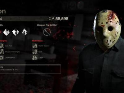 New Friday the 13th: The Game Content Coming on Friday the 13th