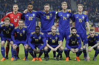 South Korea-Sweden Preview