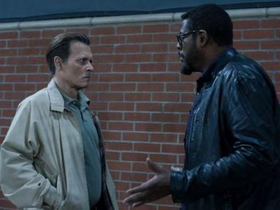 City of Lies Trailer: Who Shot Biggie?