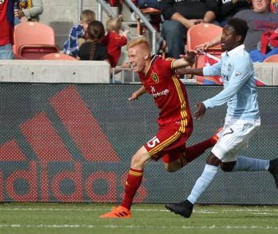 RSL's 'Decision Day' comeback doesn't pay off, but players hold heads high with results