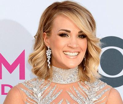 Carrie Underwood Is Warning Fans She Might Look Different Next Time She's on Stage