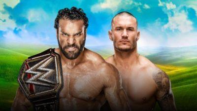 Jinder Mahal Defeats Randy Orton Via Distractions To Retain Belt At WWE Money In The Bank