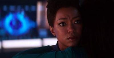 'Star Trek: Discovery' Featurette: What to Expect in Season 2