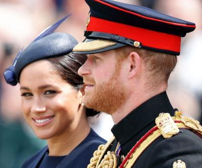 Prince Harry and Meghan Markle abdicate royal titles, public funds
