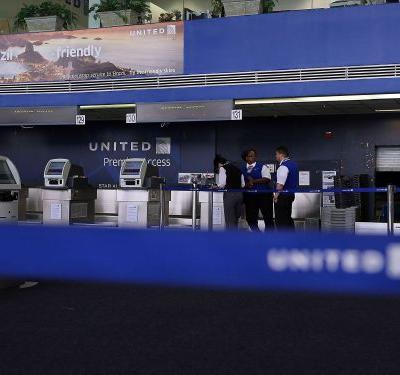 United is making it harder to bring support animals on planes after peacock debacle