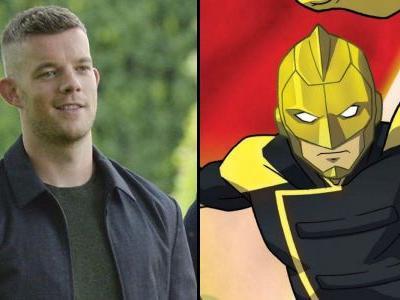 Arrowverse Crossover: Quantico's Russell Tovey Cast As The Ray