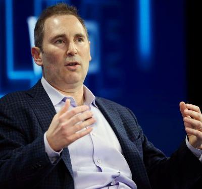 Amazon Web Services CEO Andy Jassy says his biggest surprise is 'how long it took' for other tech giants like Microsoft and Google to enter the cloud market