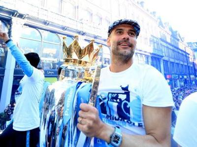 Premier League fixtures: Easy start for Man City, but Liverpool can take the title