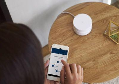 Deal alert: Google's mesh Wi-Fi system has never been cheaper than it is right now on Amazon