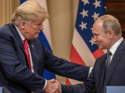 Trump to meet Putin one-on-one on the sidelines of the G20, Kremlin says