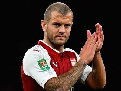 'He is available now' - Wenger ready to give Wilshere more chances with Arsenal