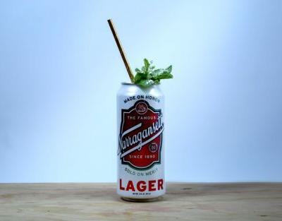 4 Fresh Takes on the Beer Can Cocktail